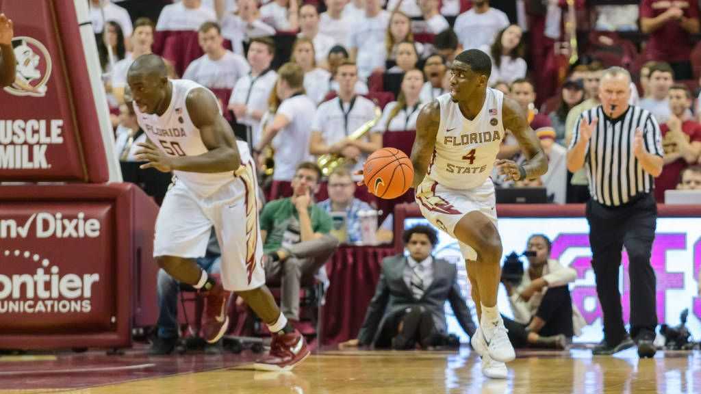 Noles Ready For Round 2 With Fighting Irish