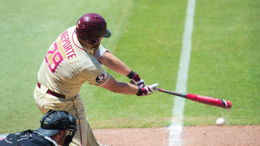 Noles Drop Home Finale to Wake Forest