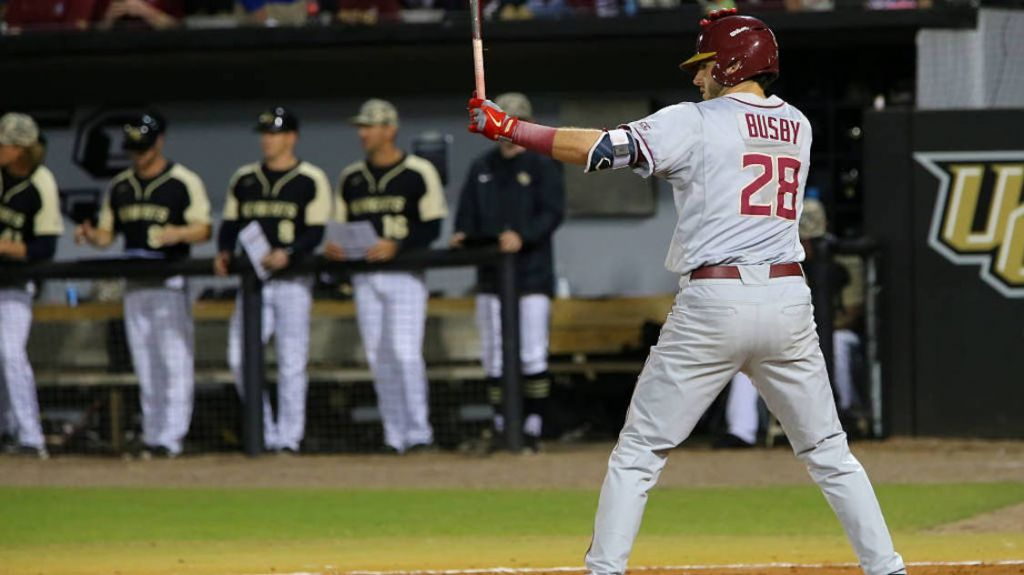 Bullpen Shines in 5-2 Win Over UCF