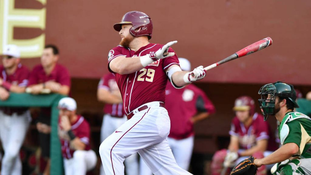 Noles Wrap Home Schedule Against No. 21 Wake Forest