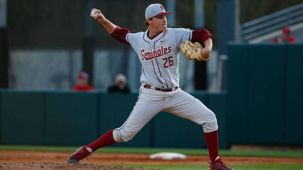 Noles Use 10-Run 7th to Knock Off NC State, 16-7