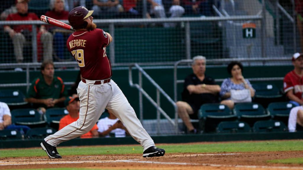 Noles Fall in Extras to Hurricanes, 5-4