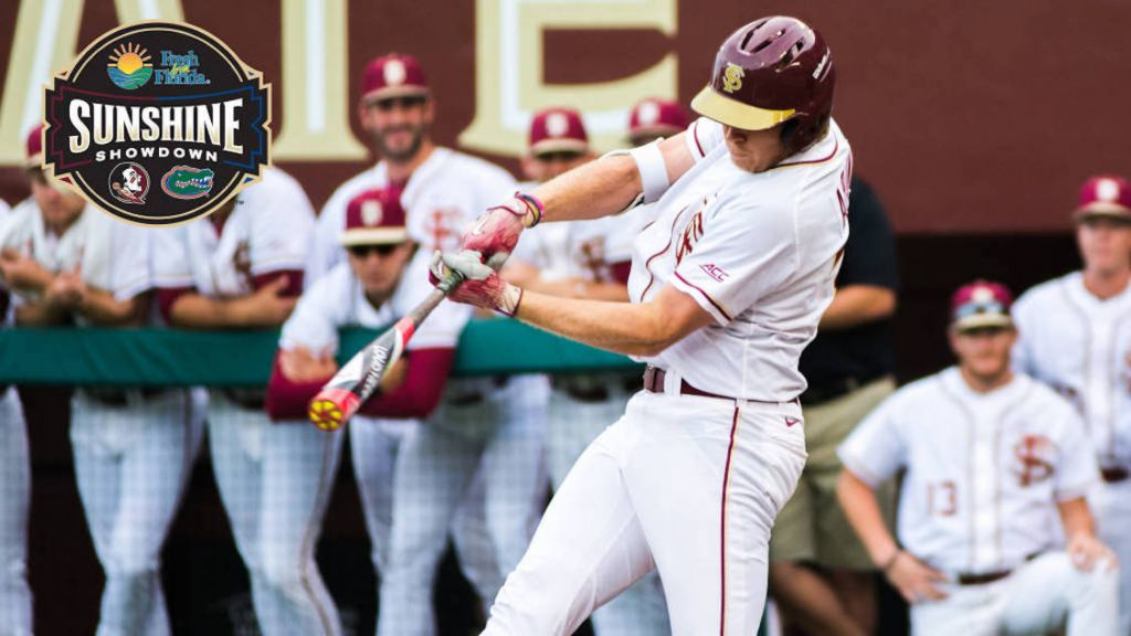 Top-Ranked Noles Face No. 5 Florida, No. 22 FGCU