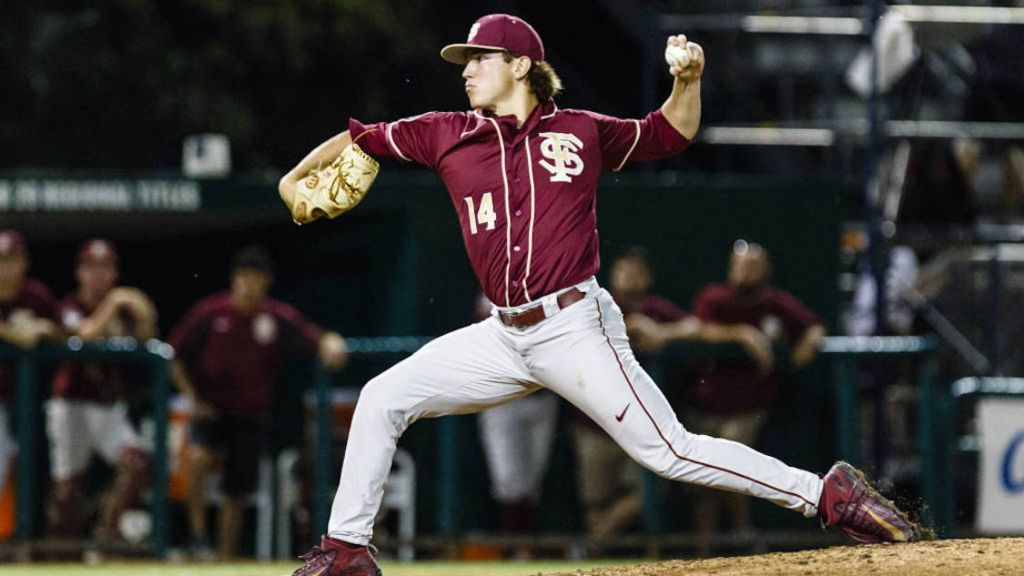 Noles Fall 8-0 to No. 14 Virginia, Prepare for Rubber Match