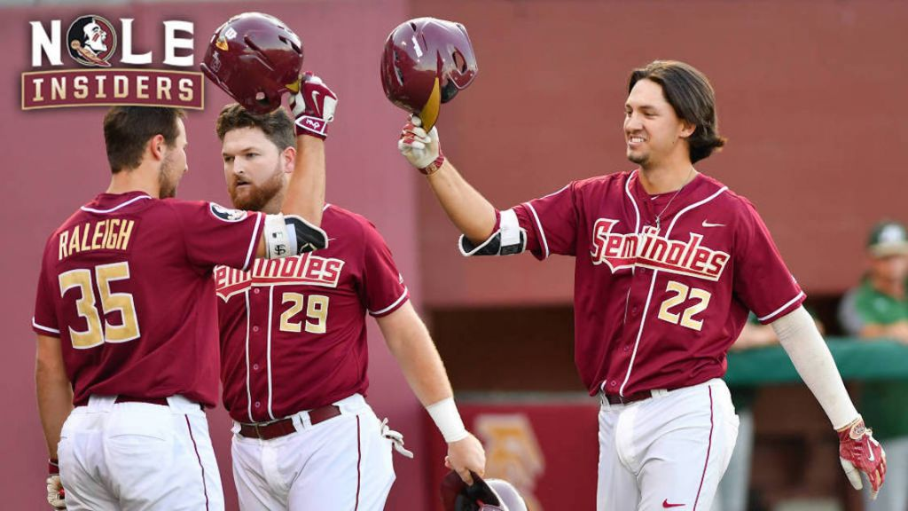 Baseball Embracing Challenge, Opportunity At No. 2 Louisville