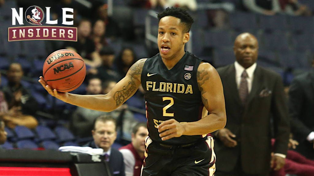 Walker's Energy, Defense Spark Noles Against VT