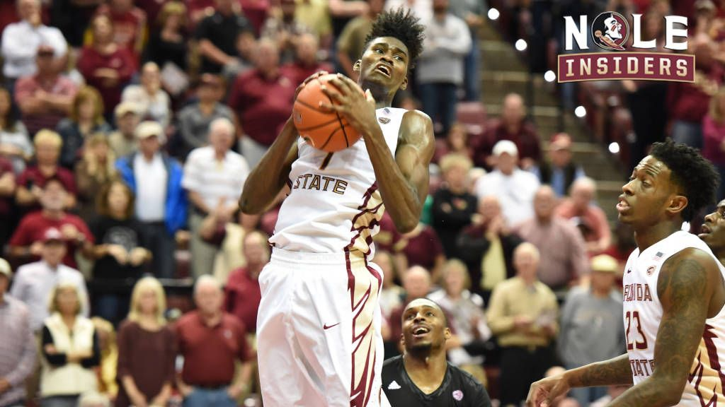 'Gauntlet' Behind Them, Noles Brace For Three-Game Road Swing