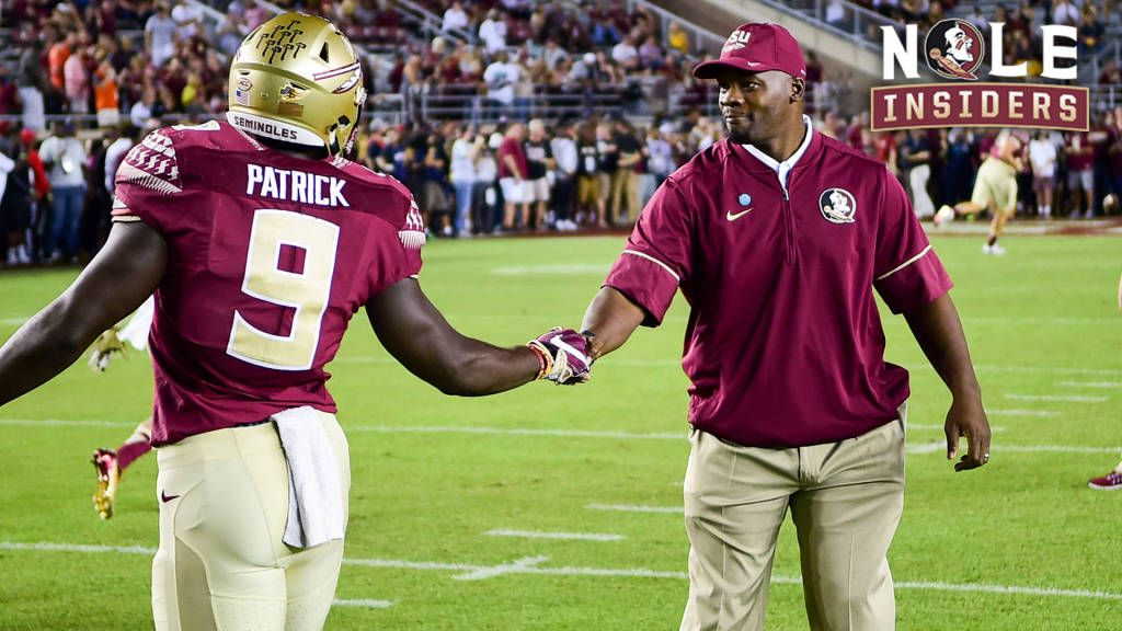 #Tribe17 Notebook: Noles Load Up On Running Backs, Legacies