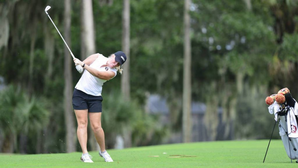 Seminoles Open Spring Season At Florida Challenge