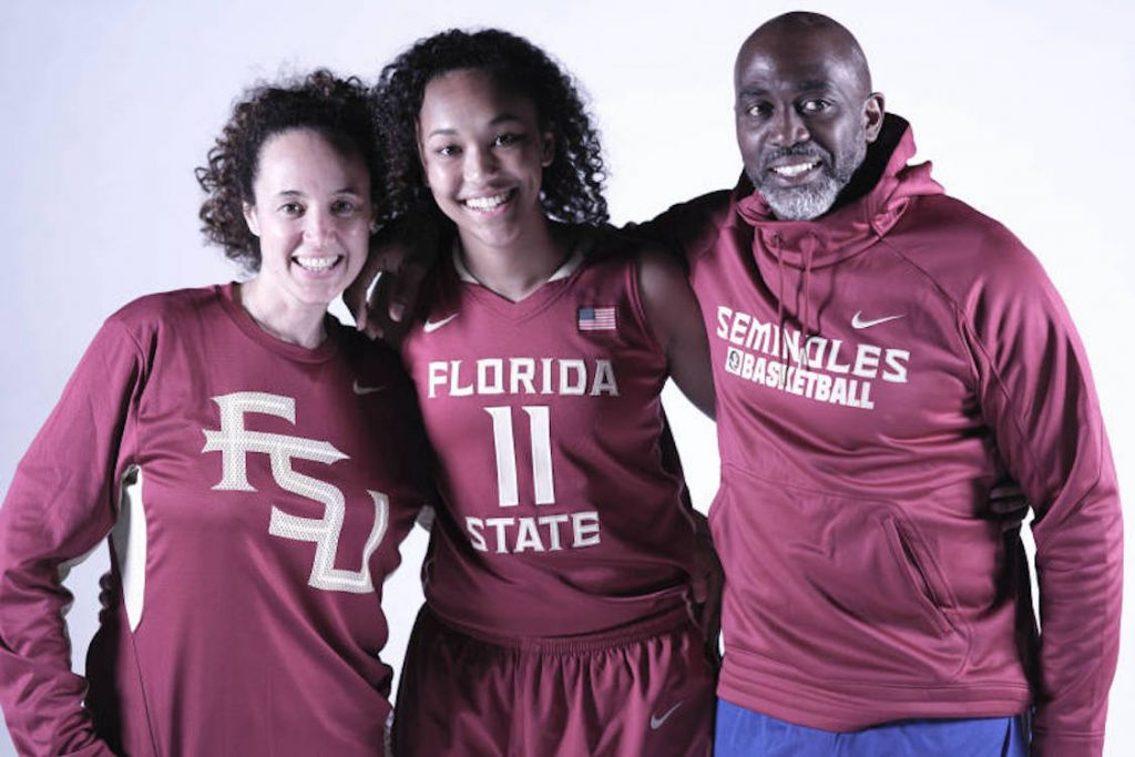 Women's Hoops Lands Talented Guard