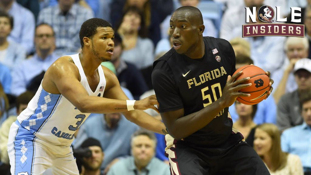 Noles Up The Energy After 'Reality Check' At UNC