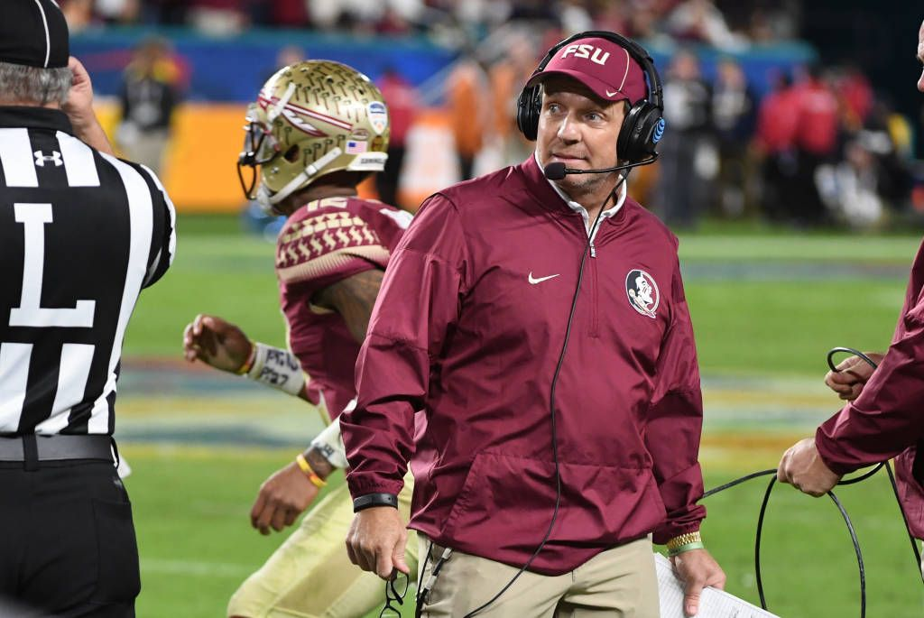 FSU Staff Talks NSD: Top 17 Quotes For the Class Of 2017