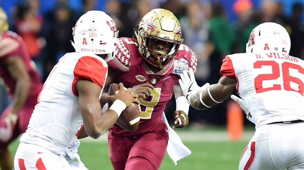New Wave Of Noles Confident For 2016