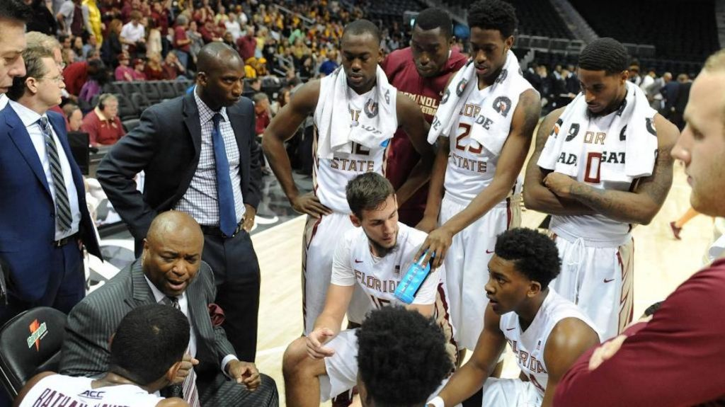 Noles Set To Tangle With Barber, NC State