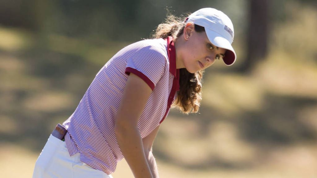 Seminoles In 2nd Place At NCAA Shoal Creek Regional