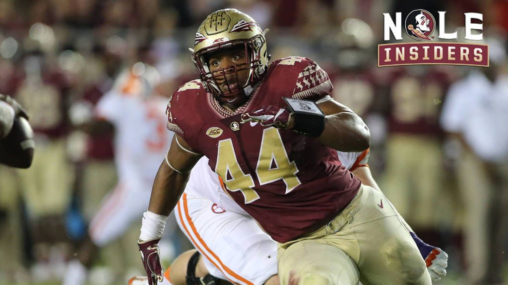 Noles Expect A Test At NC State