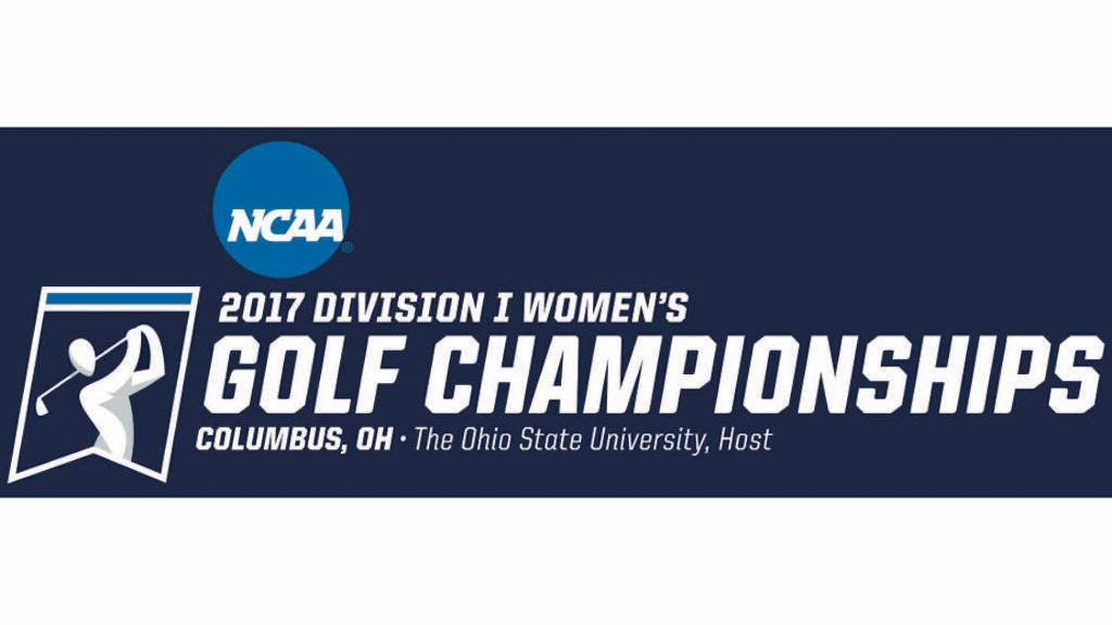 No. 5 Women's Golf To Play in NCAA Columbus Regional