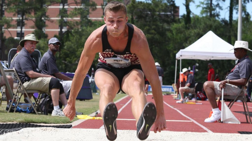 Twenty-Six Headed To NCAA East For No. 21 Track Noles