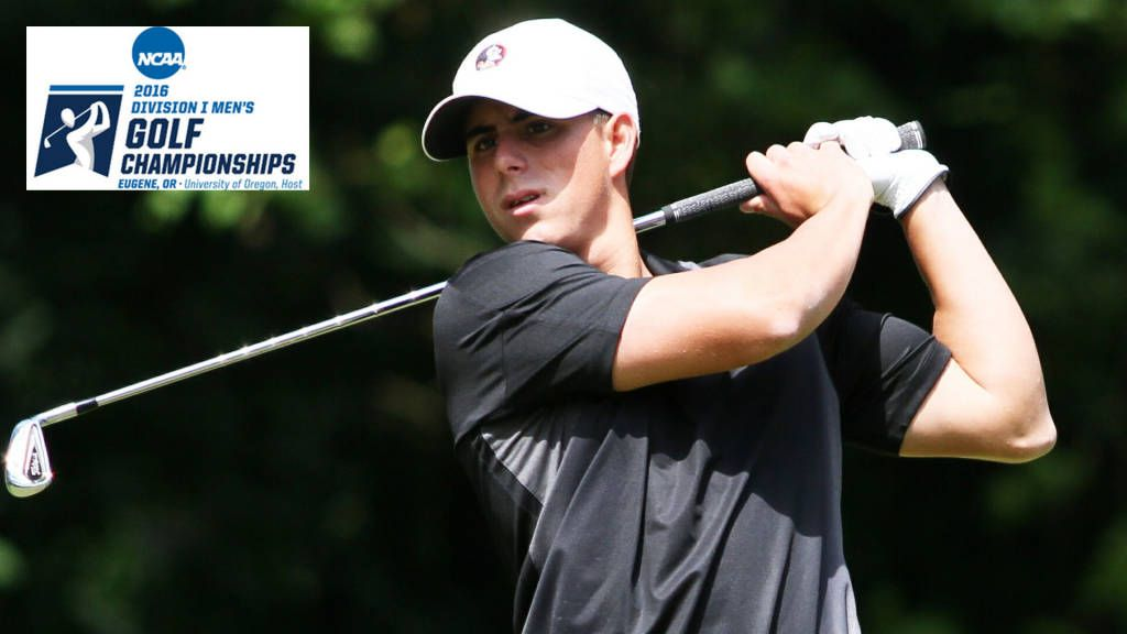 Noles Look To Bounce Back And Advance At NCAA Championships