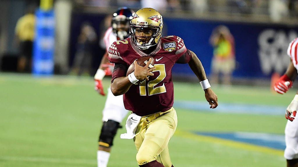 Dazzling Debuts: Francois, Aguayo Rally Noles Past Ole Miss