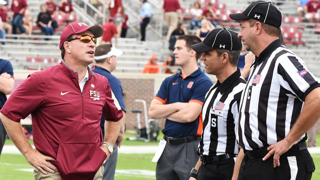 ACC Football Will Feature Collaborative Instant Replay In 2016