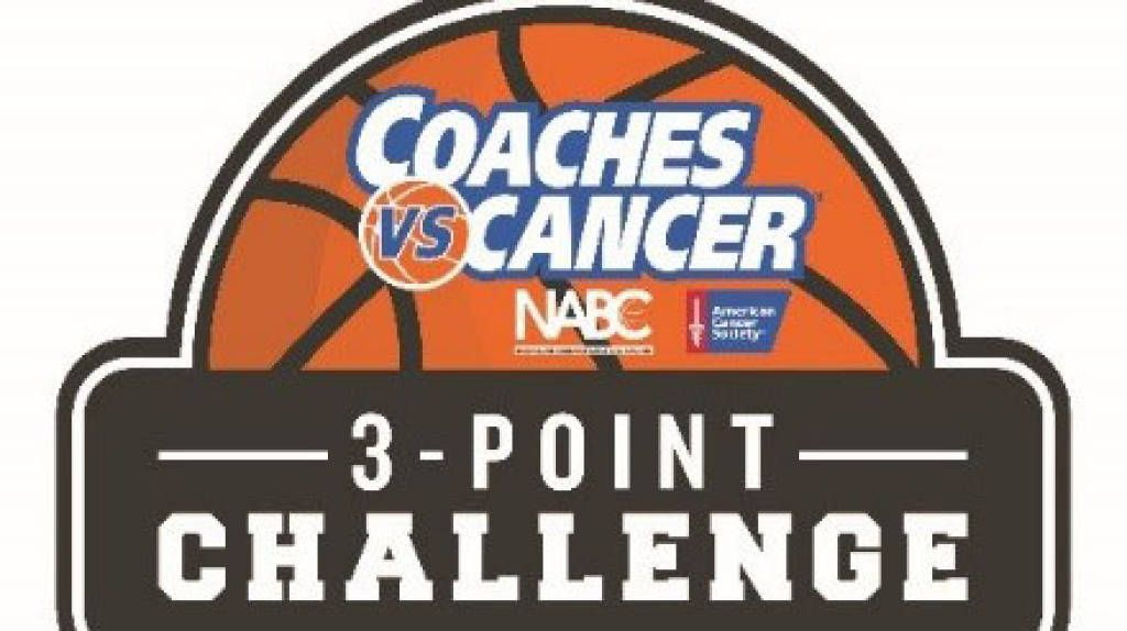 Coaches vs. Cancer 3-Point Challenge