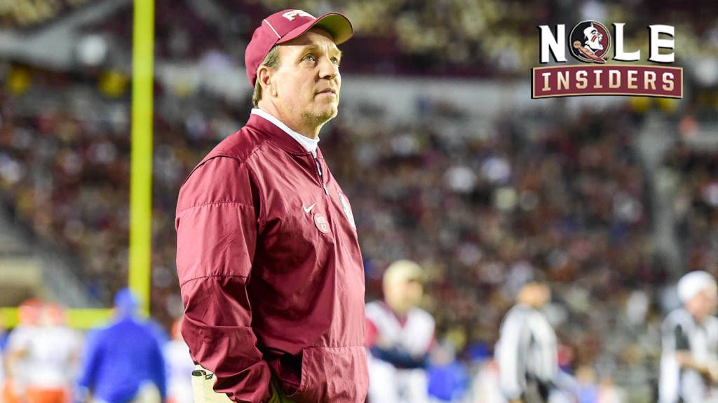 Bowl Projections Have Noles Seeing Orange
