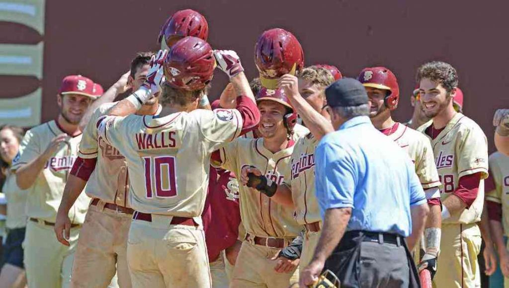No. 6 Noles Make Quick Turnaround for Midweek Games