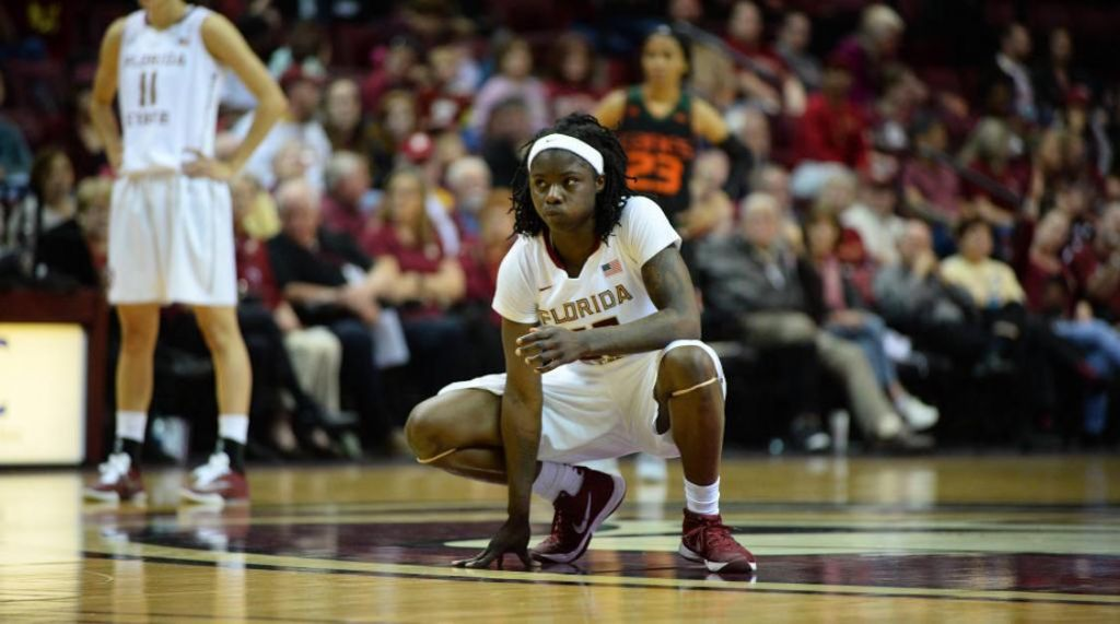 Shakayla Thomas Repeats as ACC Sixth Player of the Year