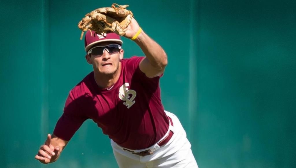 With Lessons Learned, DeLuzio Leads Noles Into 2016 Season