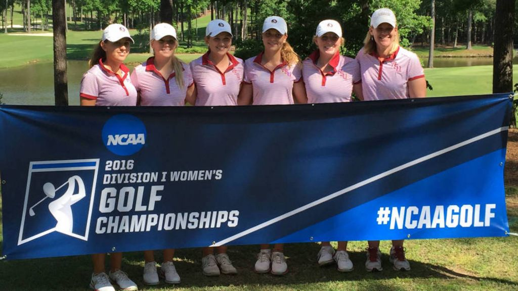 Castren Wins; Seminoles Advance To NCAA Finals