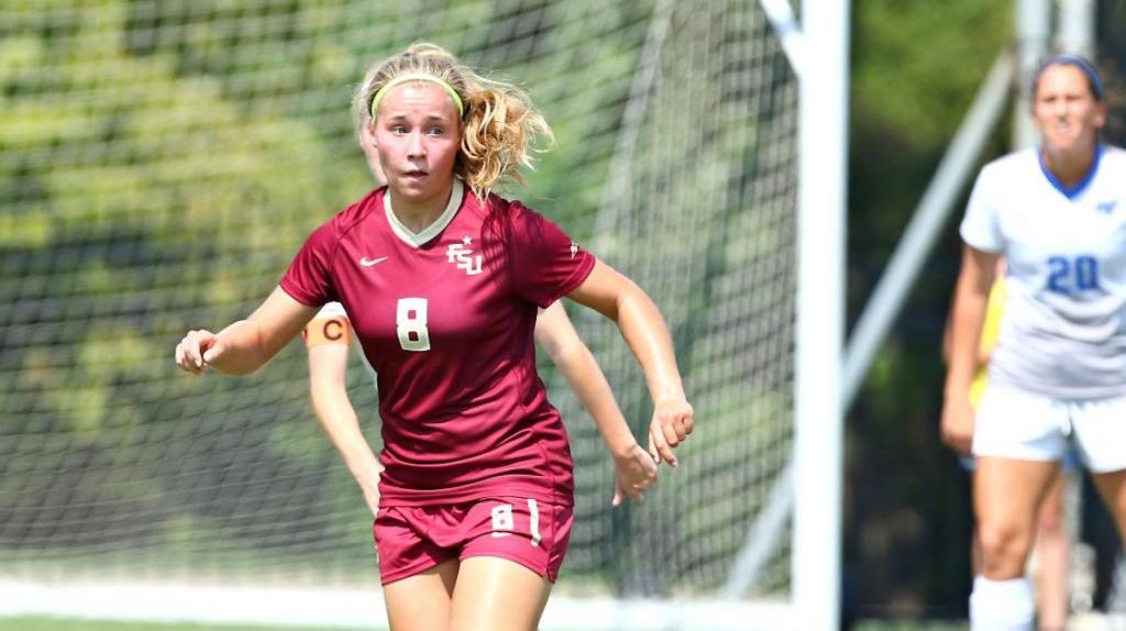 No. 1 Seminoles Blank Middle Tennessee, 3-0