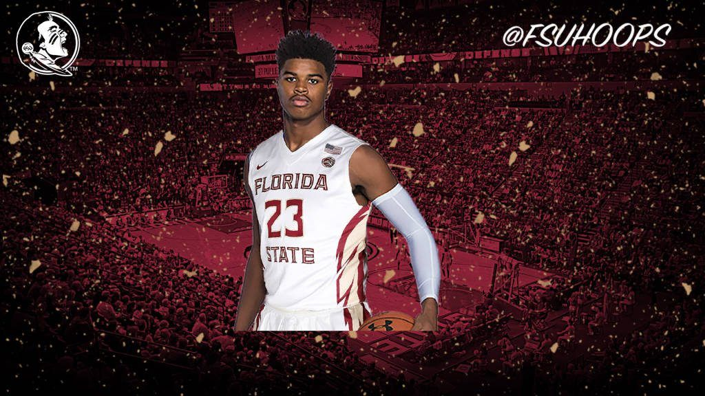 Top-25 Guard M.J. Walker Signs With Florida State