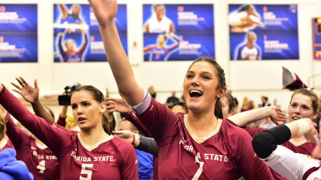 Spikers Bound for Wisconsin Regional, Stanford Awaits