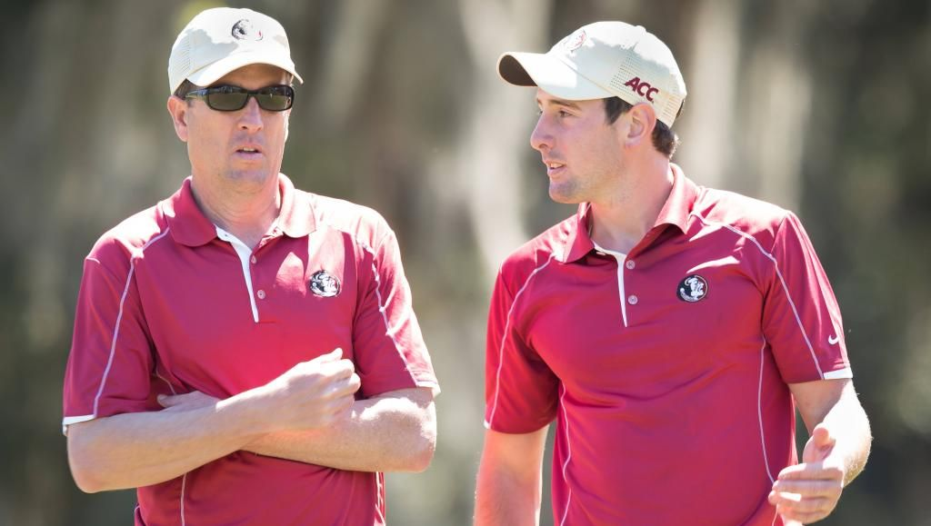 #FSUGolf Ends Round One in Mexico at Fifth