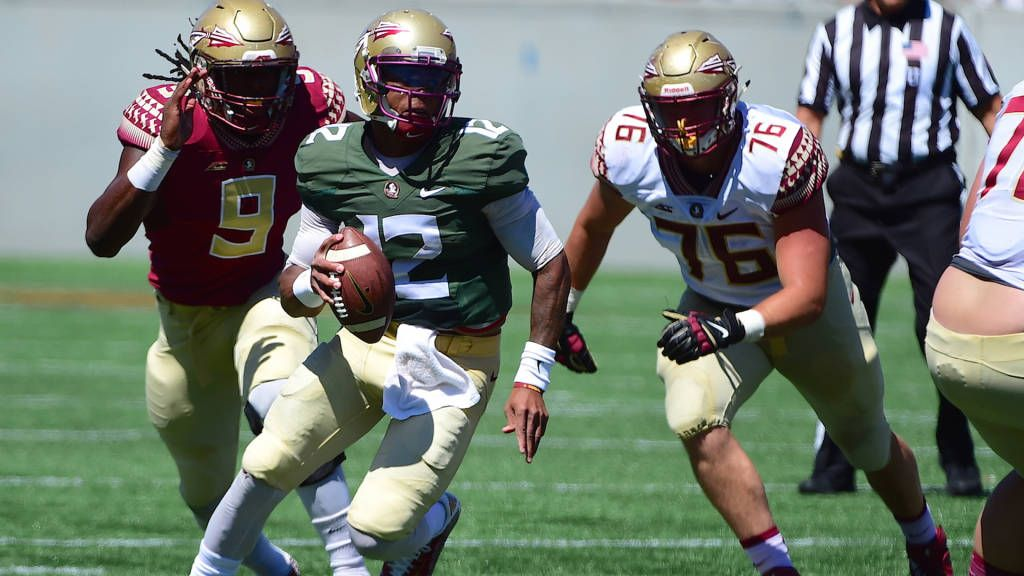 Francois, Henry Trade Impressive Debuts As Garnet Ties Gold