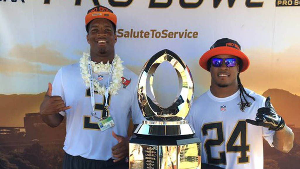 Noles In The NFL: Winston, Freeman Shine In Pro Bowl