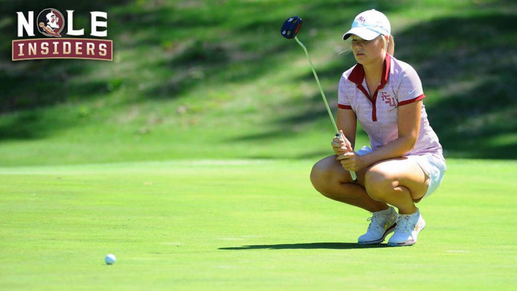 Women's Golf Ready For 'Their Moment' At NCAA Nationals