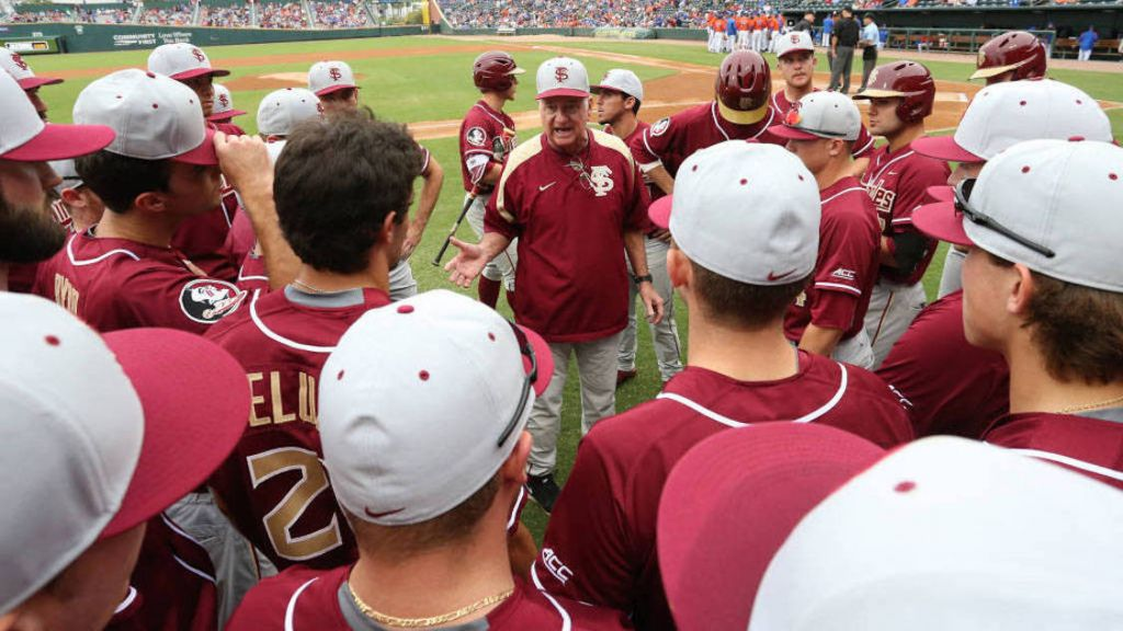 D1Baseball.com Ranks Florida State 20th in Preseason Polls