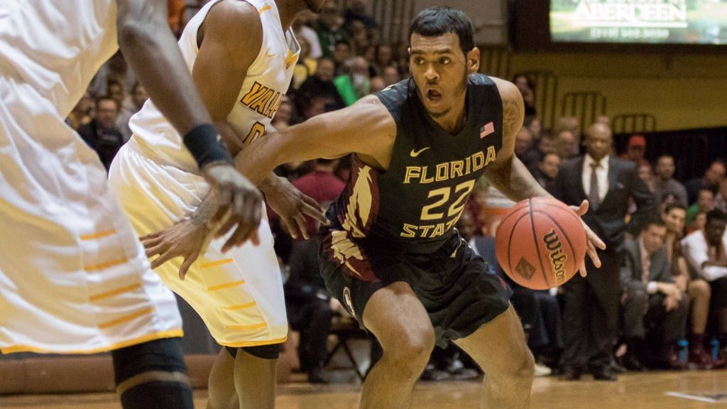 Seminoles Fall to Crusaders In NIT Second Round