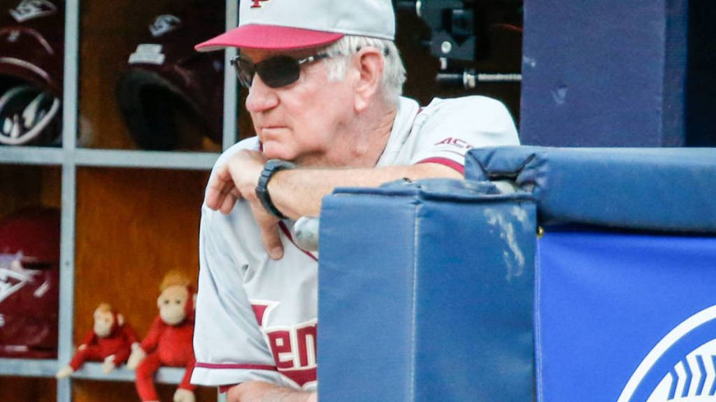 Baseball Notes: Martin Looks Ahead To 'Very Competitive' Regional