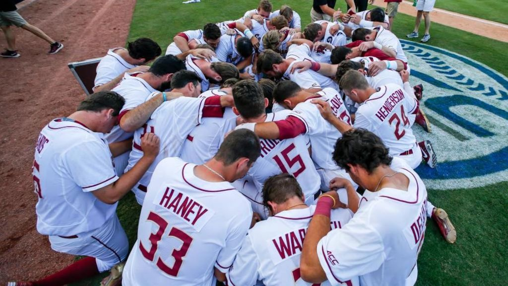 Seminoles Begin Tallahassee Regional on Friday Evening