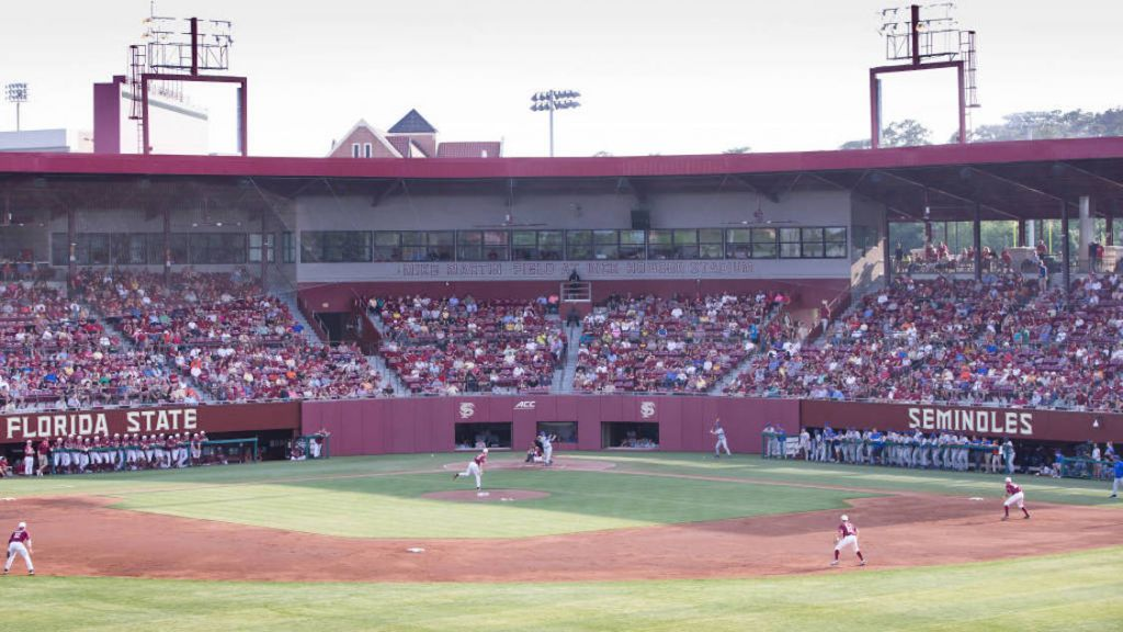 Florida State Selected As NCAA Baseball Regional Host