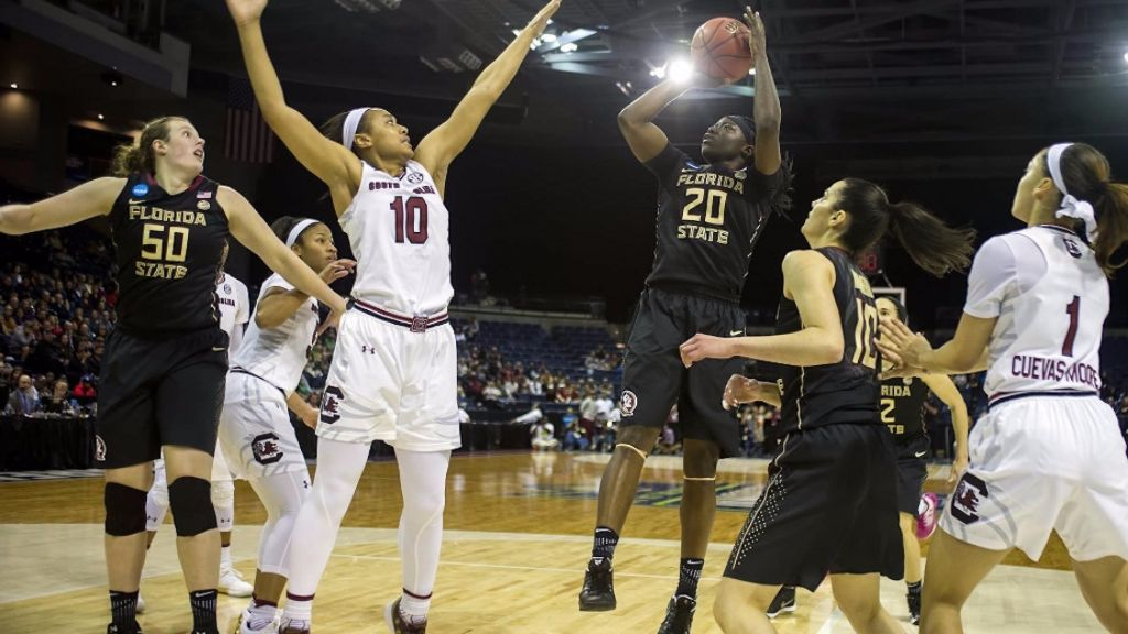 'Shots Just Didn't Fall' In The Elite Eight