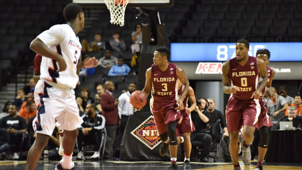 Bacon Scores 17, Isaac Adds 15 in 72-61 Win