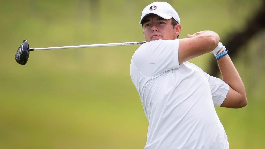 Men's Golf Prepares for Valspar