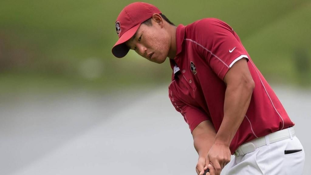 #FSUGolf Finishes Third at ACC Championship