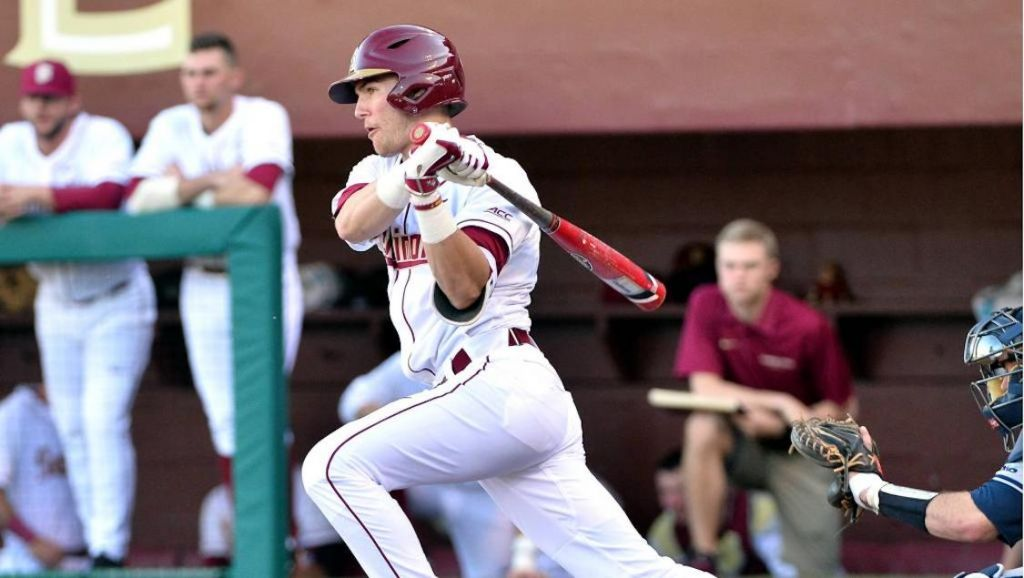 Noles Suffer Setback in Series Opener to CofC