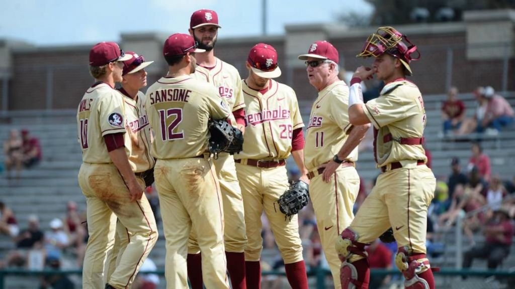 Florida State Returns Home For Pair with UCF