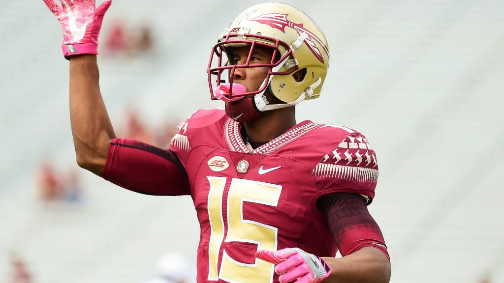 Travis Rudolph Receives Extraordinary Sportsmanship Honor